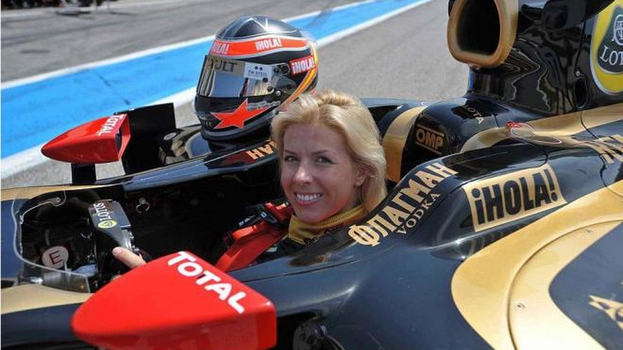 De Villota's family considering legal action