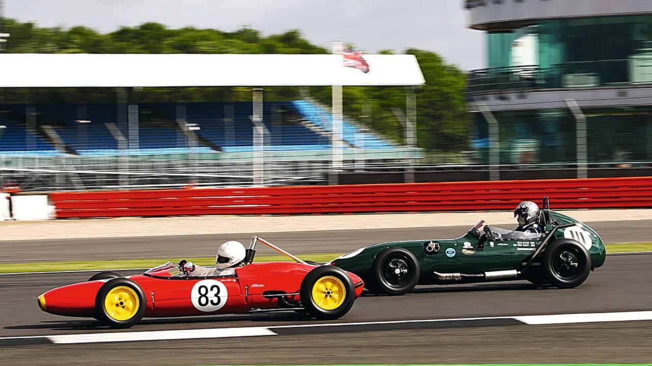 7. 60 years of Formula Junior