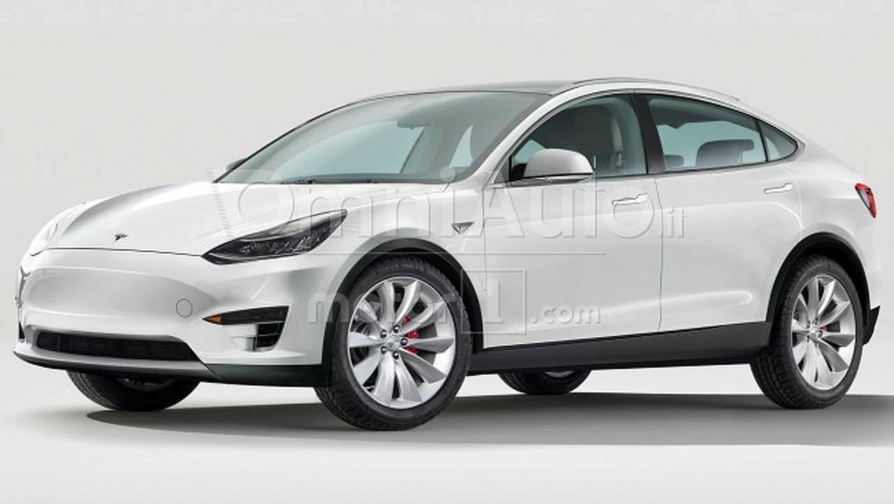 Tesla Model Y Tasarım Yorumu