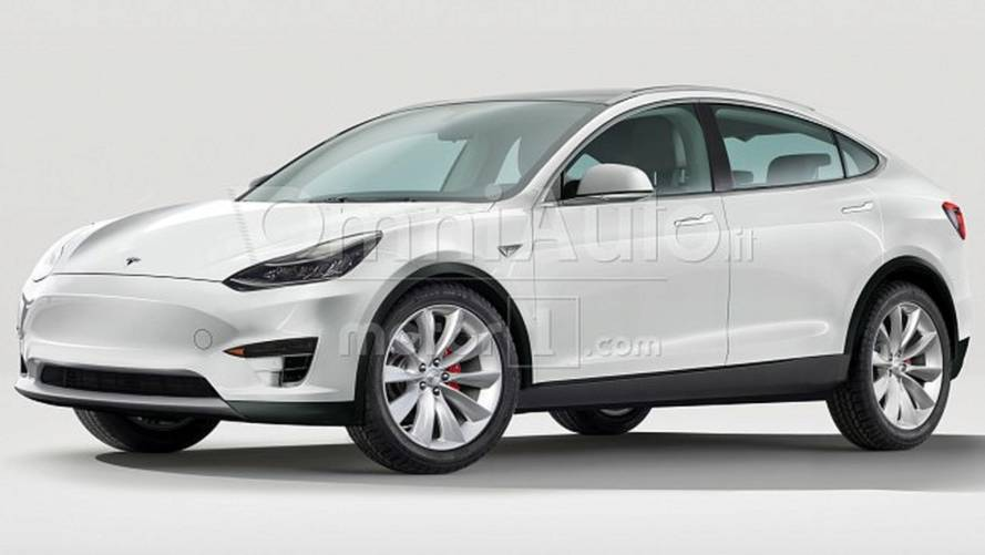 Tesla Model Y'ye tasarım yorumu geldi