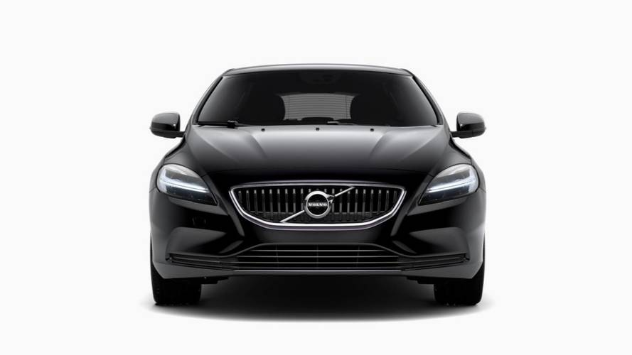 Volvo V40 Edition