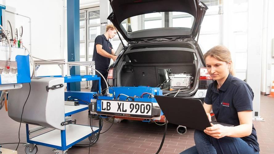 Bosch veut sauver le diesel