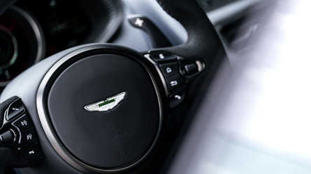 Recent Investment Might Not Be Enough For Aston Martin