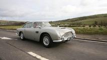 Aston Martin DB5 Goldeneye 7