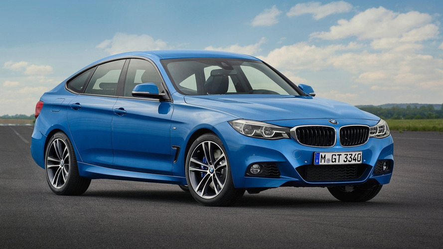 BMW pourrait arrêter la Série 3 GT