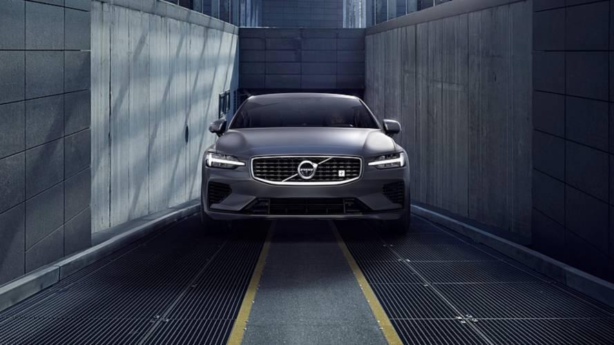 Volvo CEO'su, ABD-AB arasında yaşanacak vergi savaşından endişeli