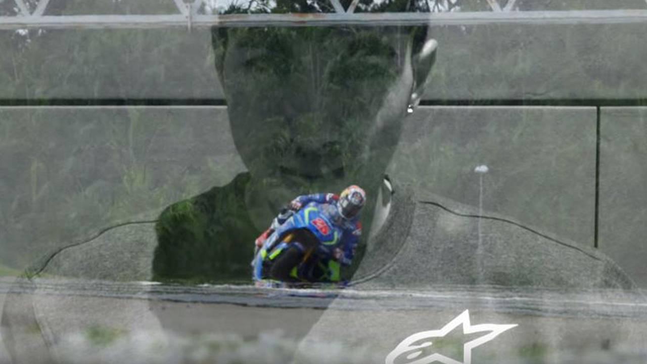 MotoGP Racer Maverick Viñales - Video of the Day