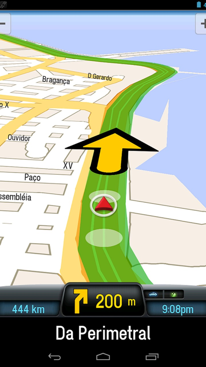 Road Trip Tech: Top 5 GPS Apps for Your Phone