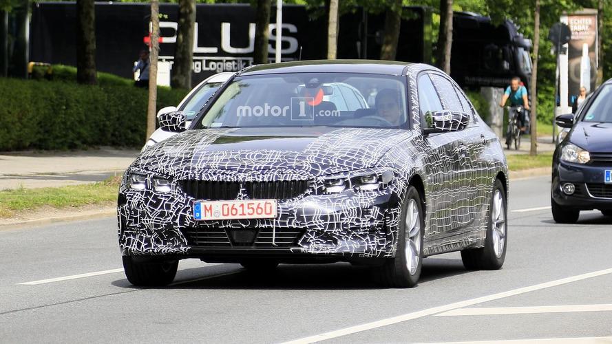 Flagra - BMW Série 3