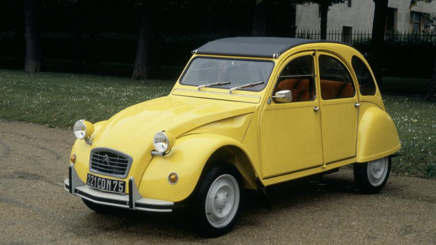 DIAPORAMA - Les voitures les plus vendues par marque