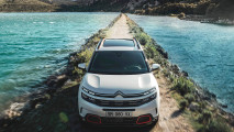 Citroën C5 Aircross: Euro-Premiere