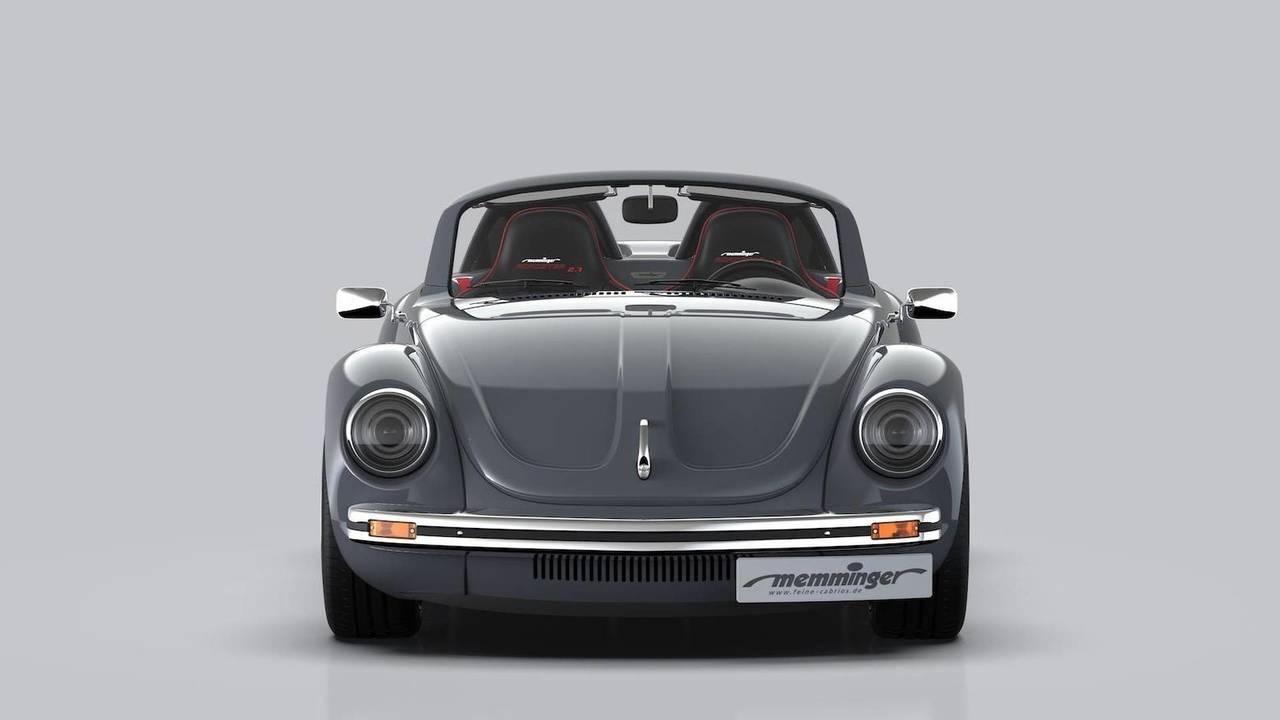 Beetle Memminger 2