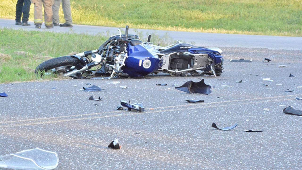 Motorcycle Fatalities Down in UK
