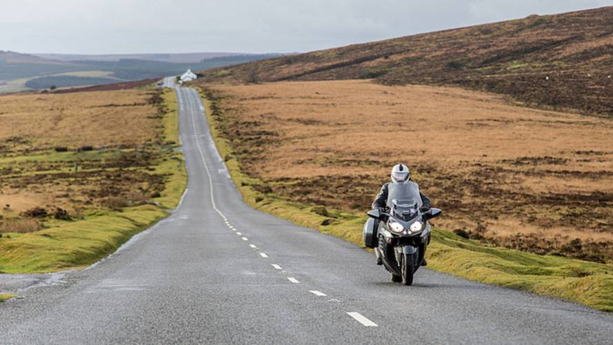 Ask RideApart: Help Me Choose a Sport Tourer