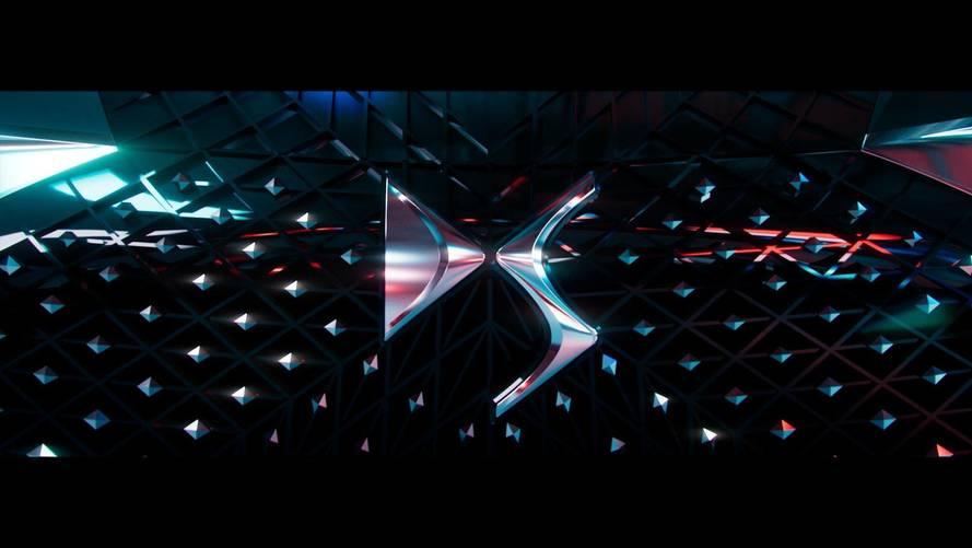 Concept DSX E-Tense - Le teasing se poursuit