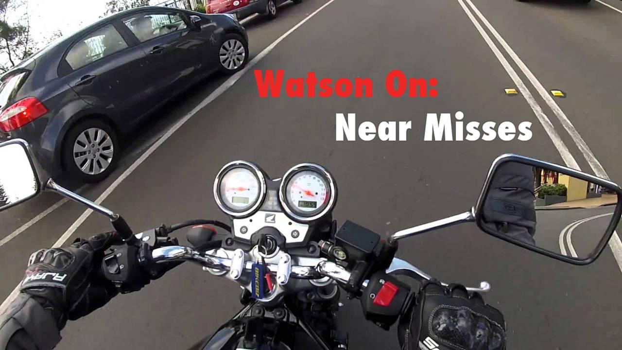 Watson On: Near Misses