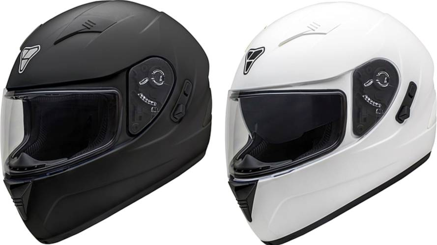 Pilot Releases $100 Full-Certification ST-17 Helmet