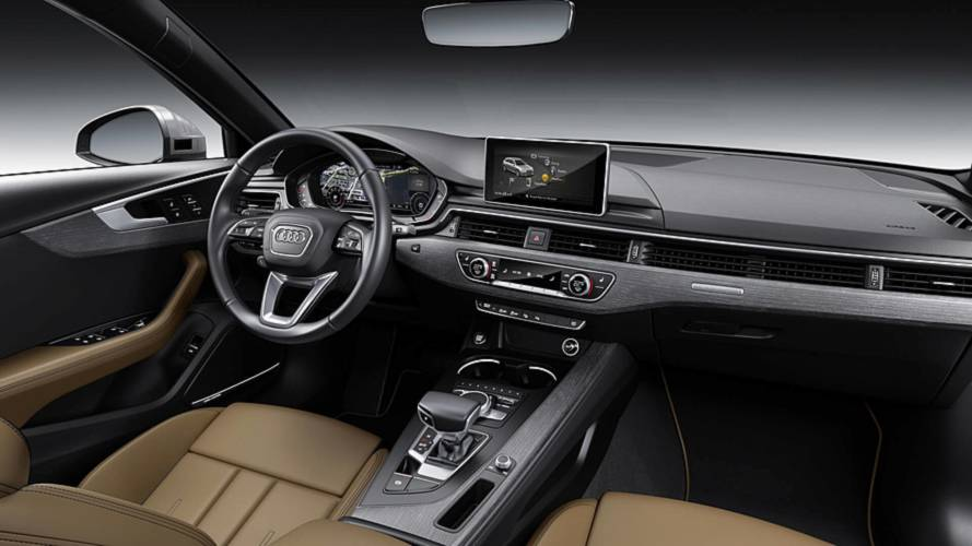 2019 Audi A4 Allegedly Drops Manual Gearbox In Us
