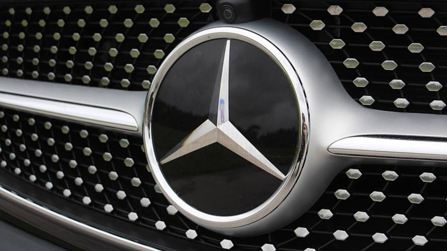 Mercedes could charge for activating post-purchase options