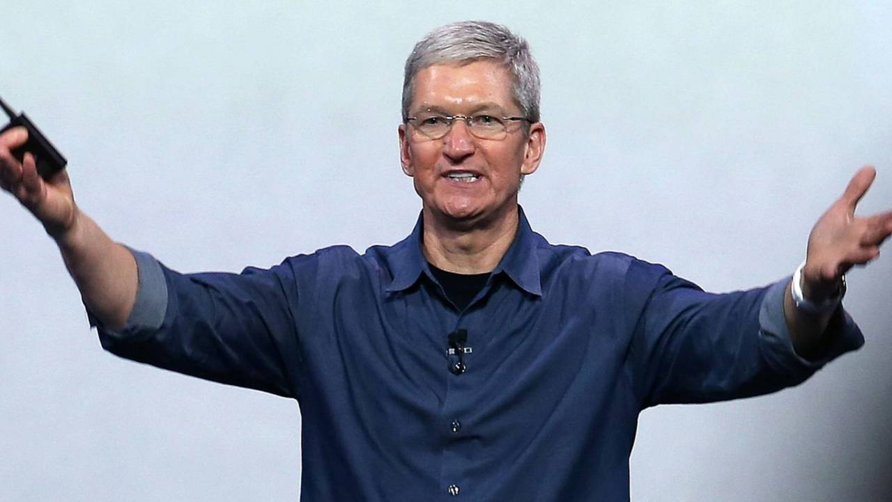 Tim Cook dice no all'