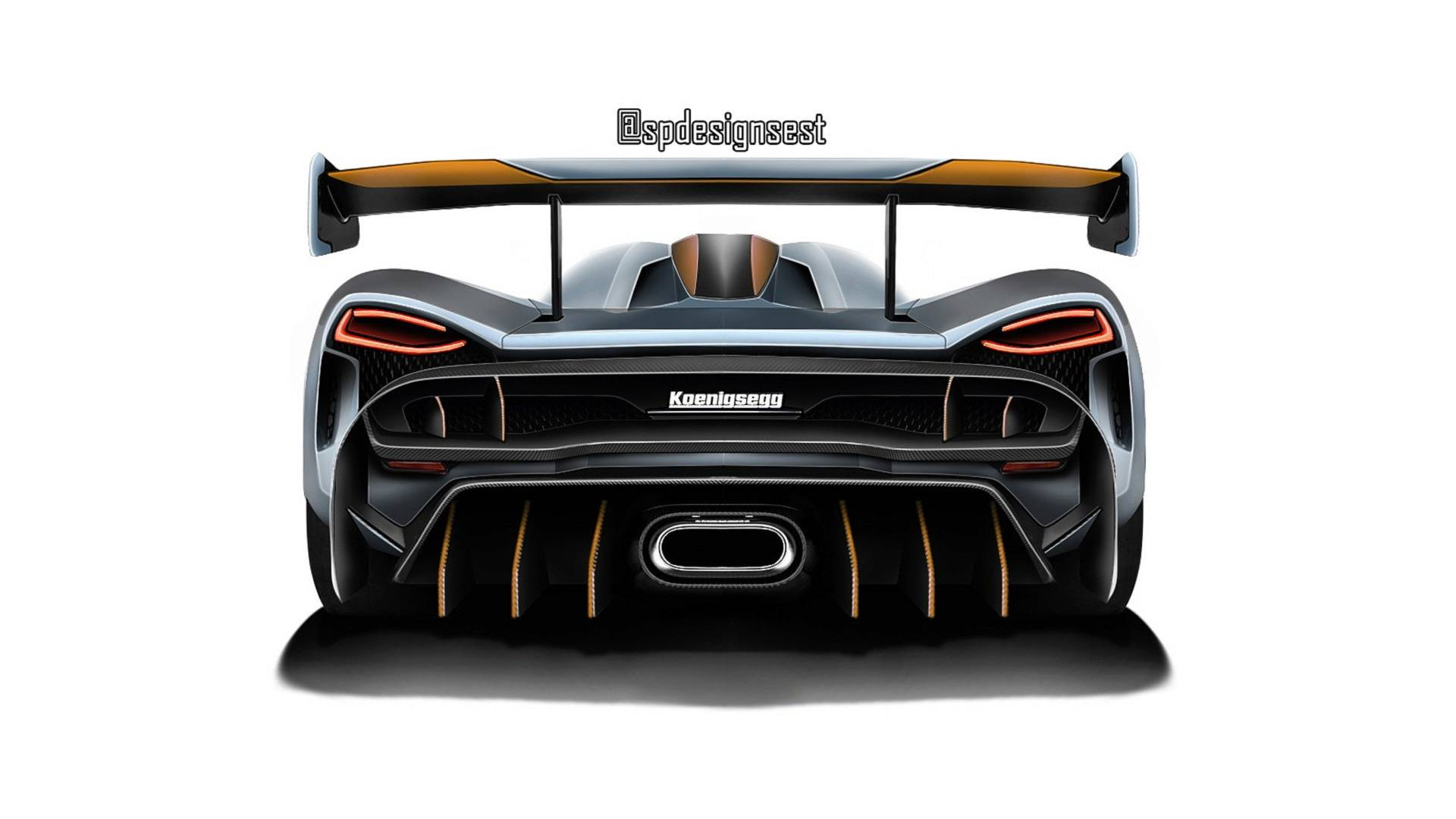 Koenigsegg Agera Successor Allegedly Called Ragnarok Packs 1440 HP