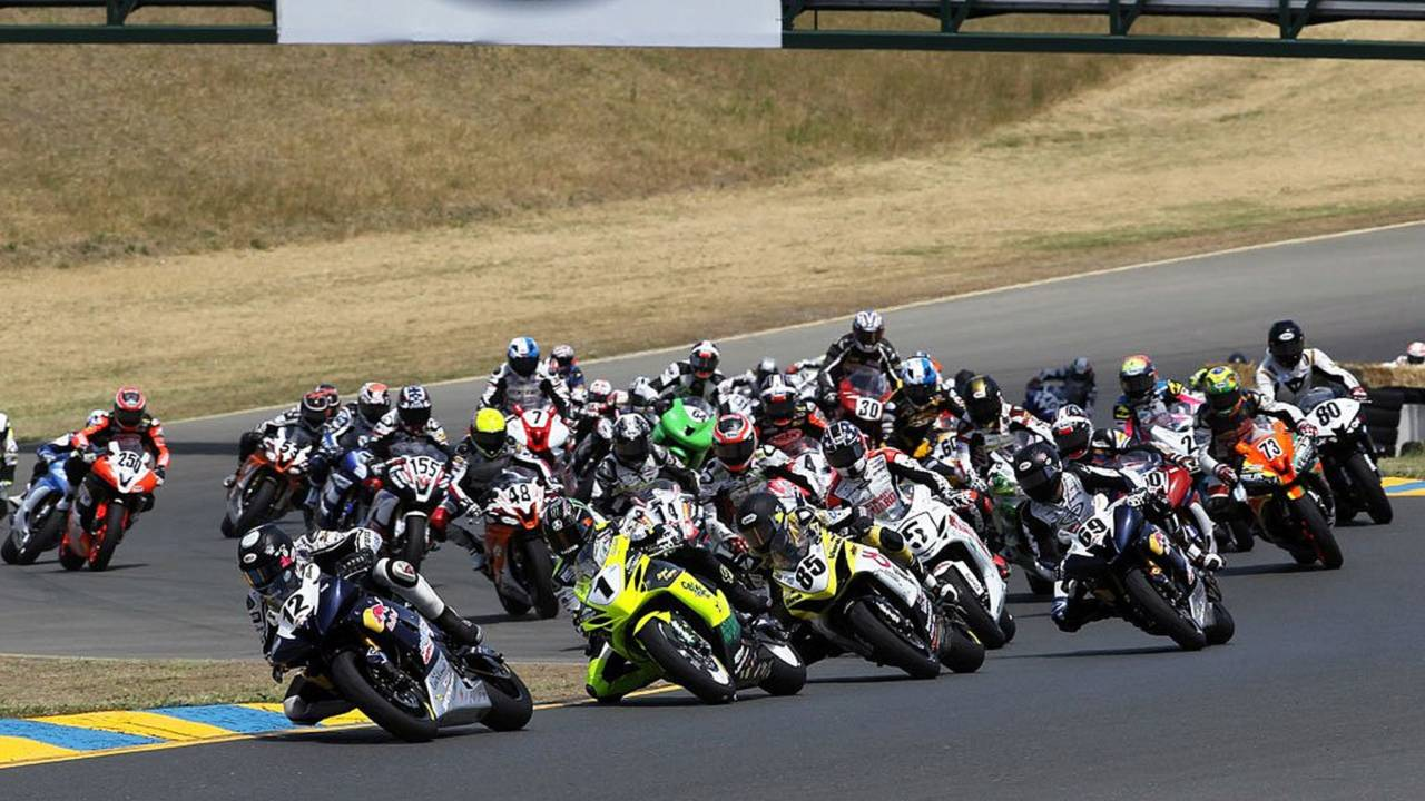 AMA Pro Racing Announces New CEO, Ups Focus On Marketing
