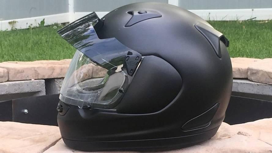RideApart Helmet Review - Signet Q Pro Tour