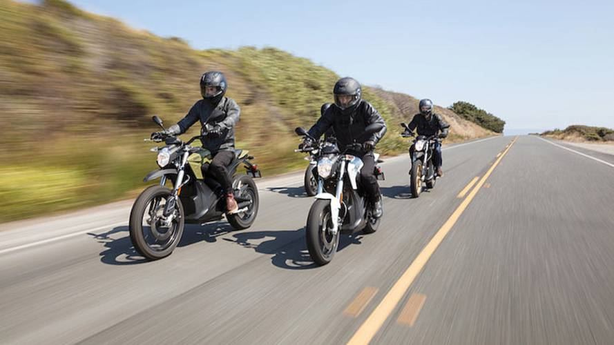 Weekend WTF: Grumpy Report Bashes Motorcyclists