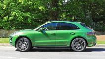 Erwischt: Porsche Macan