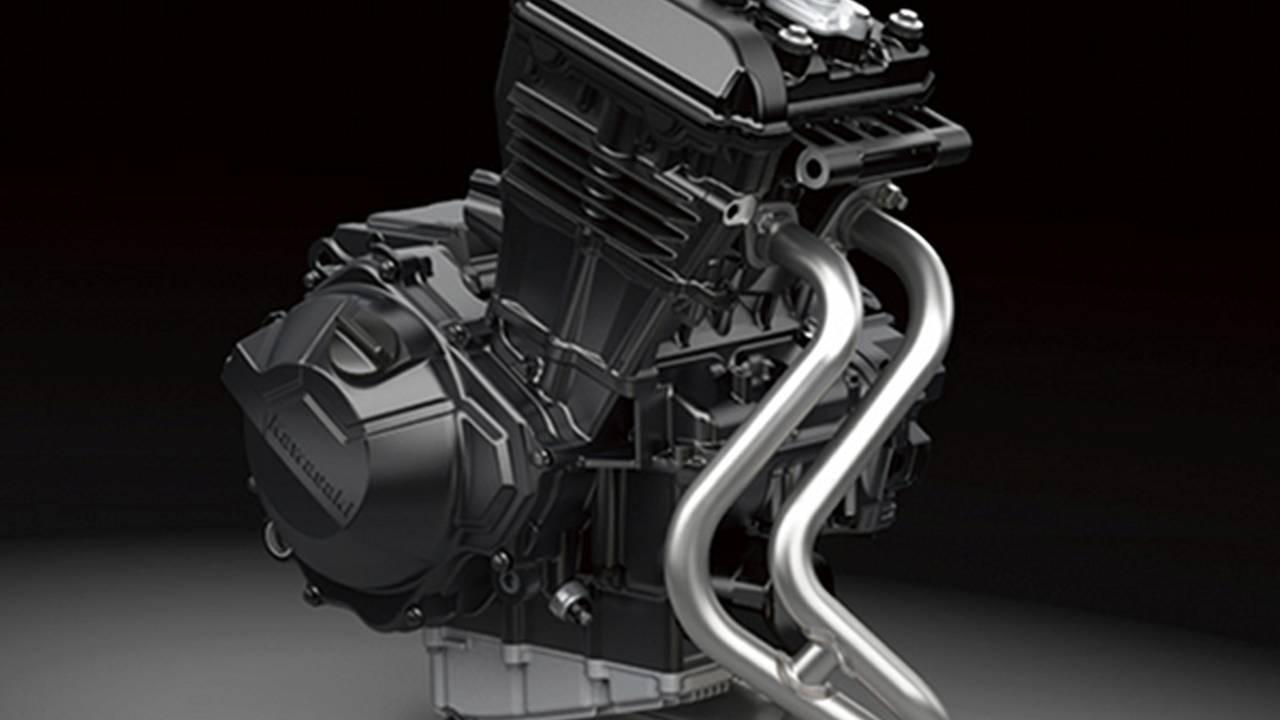 2013 Kawasaki Ninja 250R: a facelift at 28