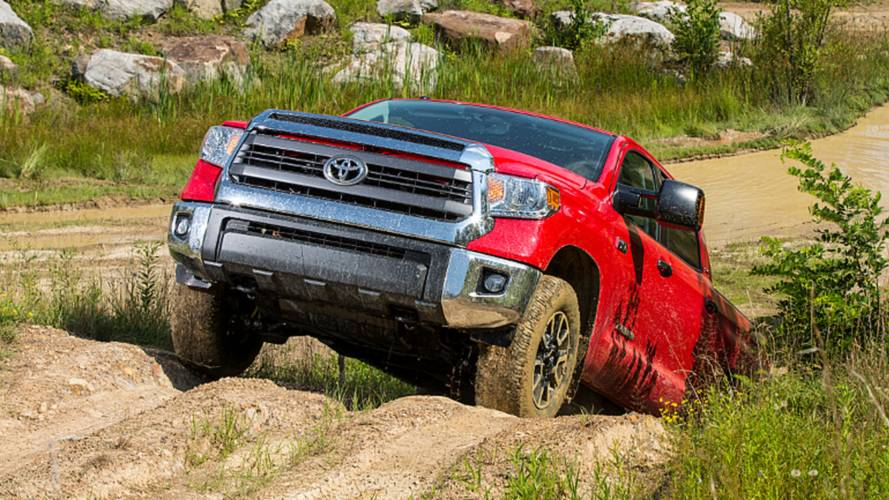DriveApart Review: 2014 Toyota Tundra
