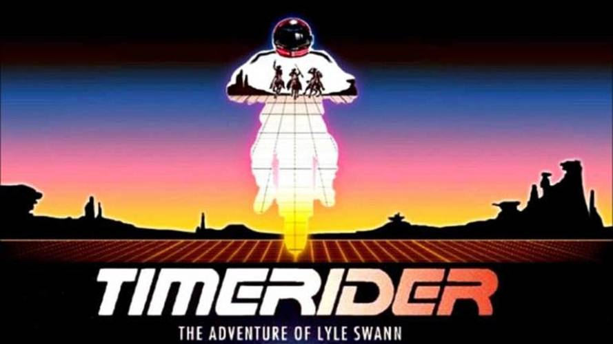 Timerider (1982) - Moto Movie Review