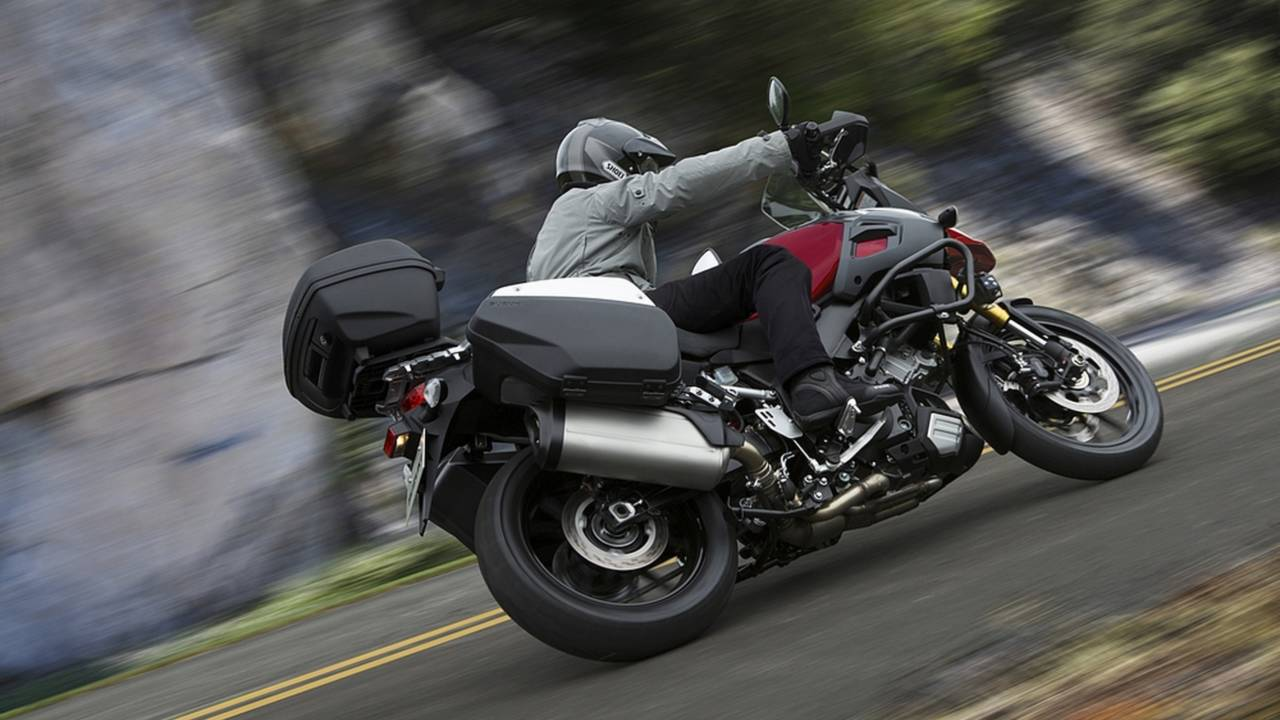 Tips on Becoming a Better Motorcycle Rider