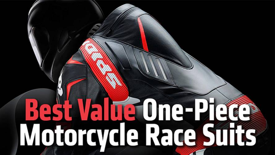 Best Value One-Piece Motorcycle Race Suits