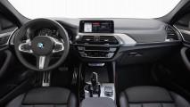 Primera prueba BMW X4 2018