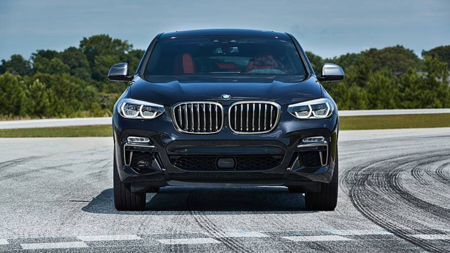 2019 Bmw X4 First Drive Better Style More Substance