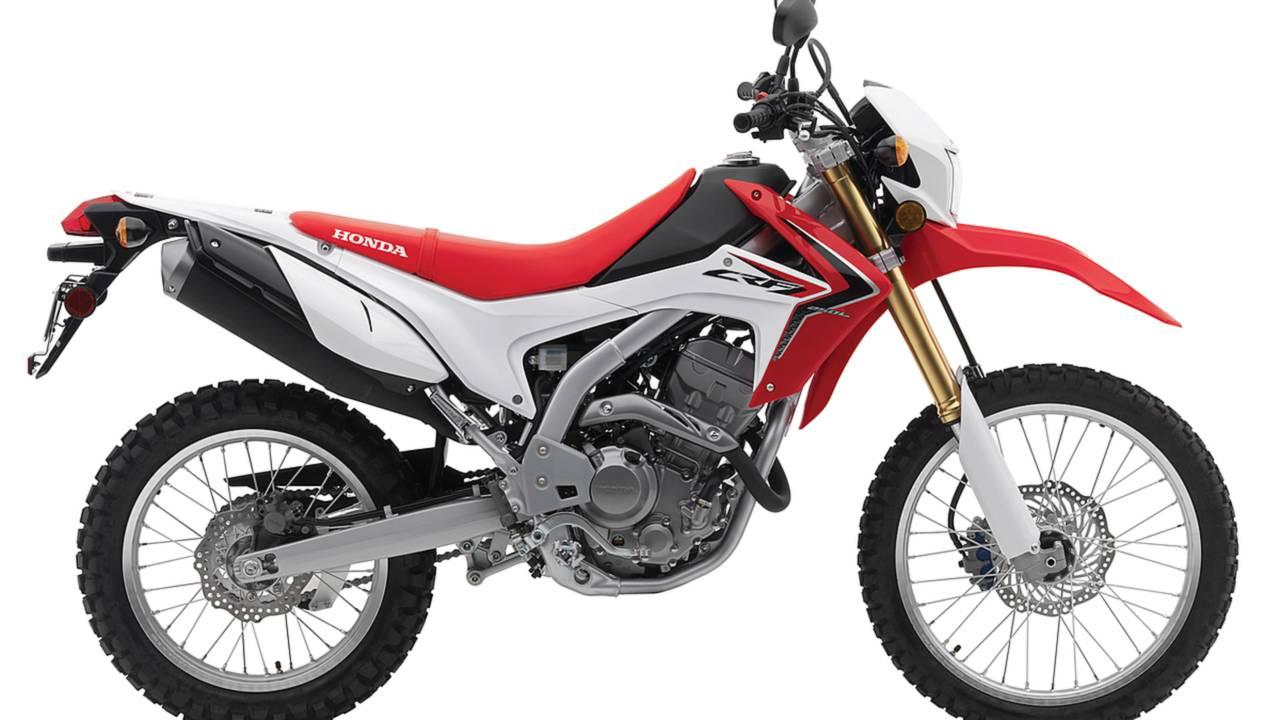 Honda CRF250L coming to US, priced at $4,499