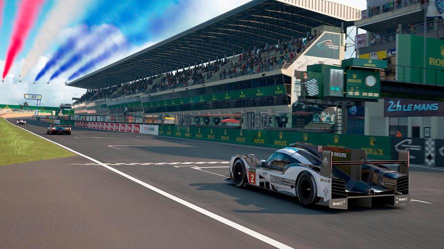 Las 24 Horas de Le Mans, vuelven a Gran Turismo