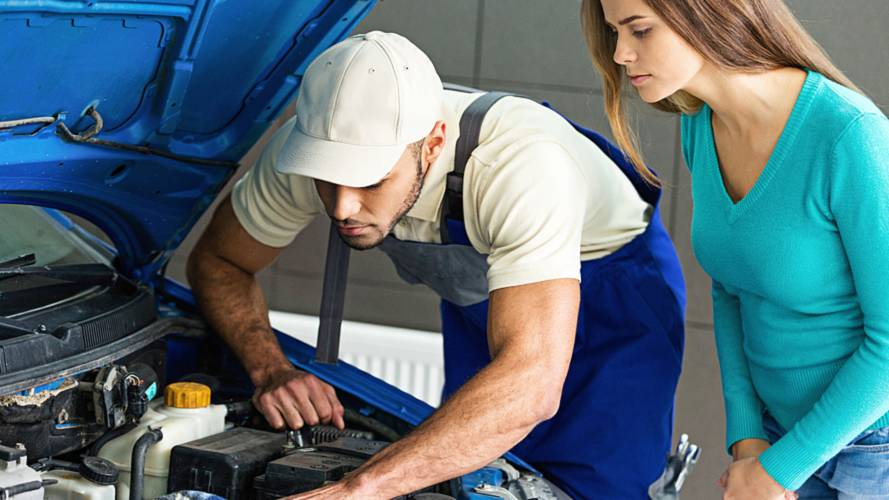 Drivers would avoid getting cars serviced for fear of costly repairs