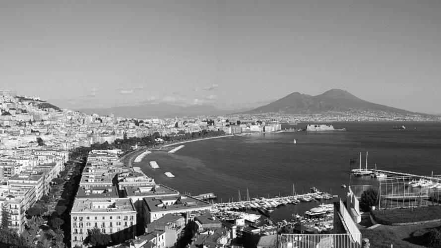 Napoli, emergenza Rc auto: 1 vettura su 6 è senza assicurazione