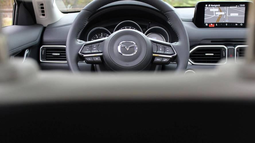 Az európai sofőrök kétharmada nem adná át az irányítást az önvezető autóknak