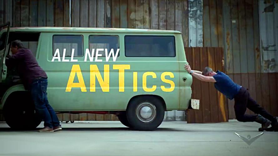 Bye Edd! Wheeler Dealers Welcomes New Mechanic In Two Trailers