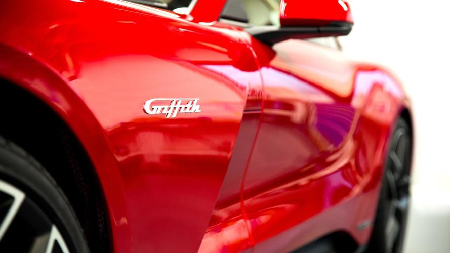 TVR Griffith: Forma-1 ihlette sportkocsival születne újjá a márka
