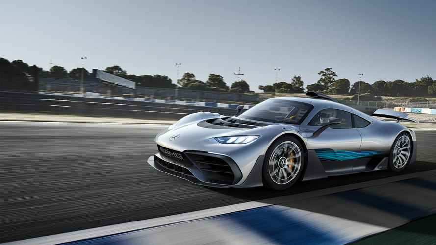AMG Boss Not Interested In 'Ring Records, But With One Exception