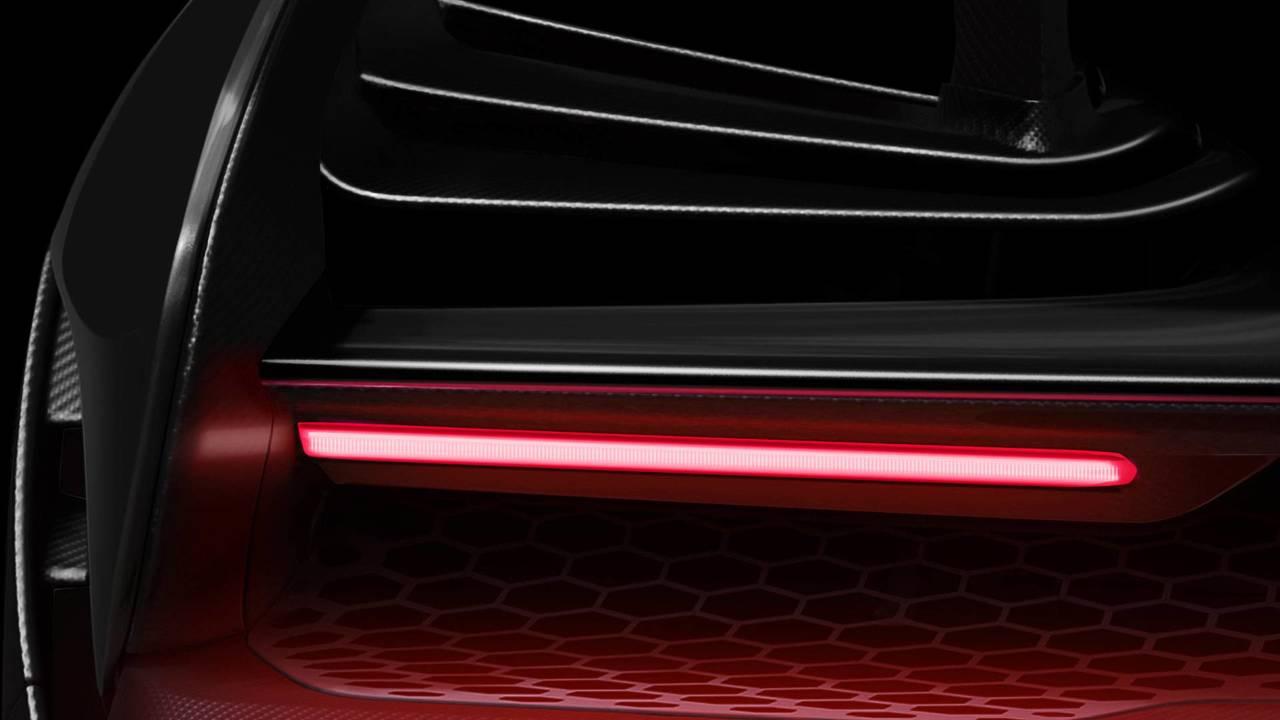 McLaren Ultimate Series launch confirmed
