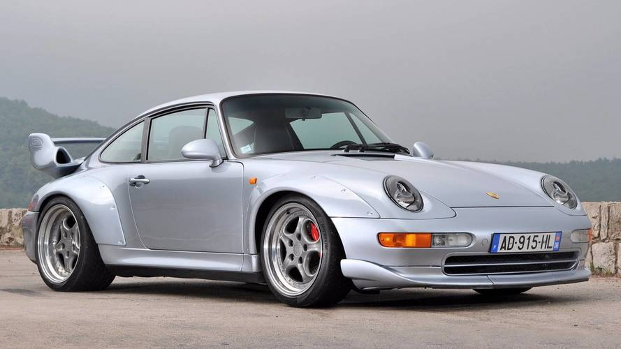 Porsche Classic - Des pièces imprimées en 3D pour les anciennes