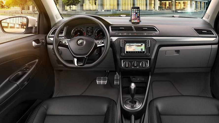 VW Voyage 2017