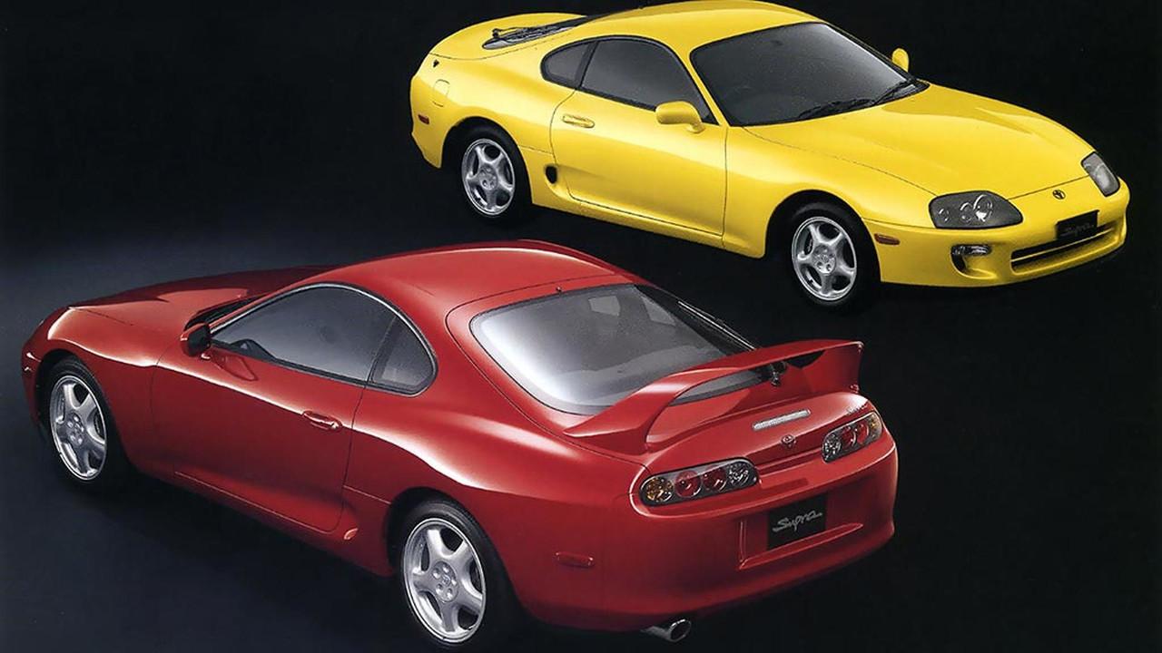 Kekurangan Toyota Supra 2002 Murah Berkualitas