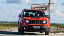 Jeep Renegade - Fabrica Goiana (PE)