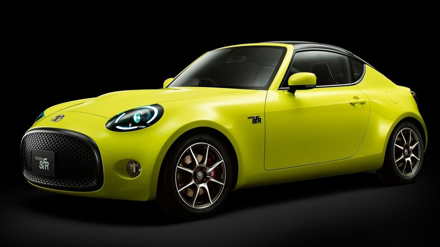 Toyota To Announce Sports Car Lineup In September